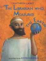 The Librarian Who Measured the Earth - ANON