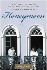 Honeymoon - Amy Jenkins