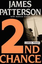 2nd Chance - James Patterson