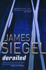 Derailed - James Siegel