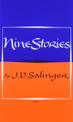 Nine Stories - J. D. Salinger