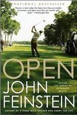 Open : Inside the Ropes at Bethpage Black - John Feinstein
