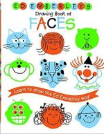 Ed Emberley's Drawing Book of Faces : Ed Emberley Drawing Books (Paperback) - Ed Emberley