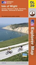 Isle of Wight : 1 - Ordnance Survey