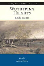 Wuthering Heights - Alison Booth