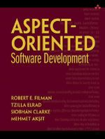 Aspect Oriented Software Development - Robert E. Filman