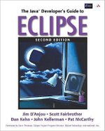 The Java? Developer's Guide to Eclipse - Jim D'Anjou