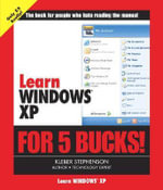 Learn Win Xp for 5 Bucks : Learn for 5 Bucks - Gregory