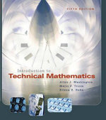 Introduction to Technical Mathematics - Allyn J. Washington