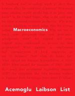 Macroeconomics - Daron Acemoglu