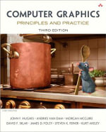 Computer Graphics : Principles and Practice - John F. Hughes