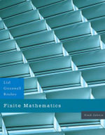 Finite Mathematics : Basic Mathematics and Algebra - Margaret L. Lial