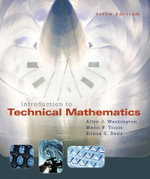 Introduction to Technical Mathematics with MyMathLab Student Access Kit : Student Solutions Manual - Allyn J. Washington