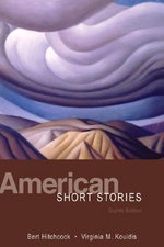 American Short Stories - Bert Hitchcock
