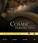 The Essential Cosmic Perspective : Media Update - Jeffrey O. Bennett