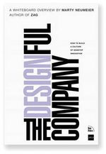 The Designful Company : How to Build a Culture of Nonstop Innovation - Marty Neumeier