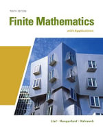 Finite Mathematics with Applications : In the Management, Natural, and Social Sciences - Margaret L. Lial