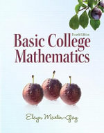 Basic College Mathematics - Elayn Martin-Gay