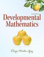 Developmental Mathematics - Elayn Martin-Gay