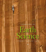 Foundations of Earth Science - Frederick K. Lutgens