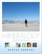 Mineralogy - Dexter Perkins