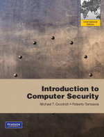 Introduction to Computer Security : International Version - Michael T. Goodrich