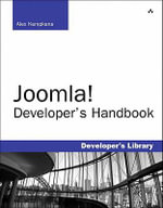 Joomla! Developer's Handbook - Alex Kempkens
