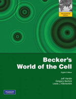 Becker's World of the Cell :  International Edition - Jeff Hardin