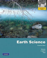 Earth Science : International Edition - Edward J. Tarbuck