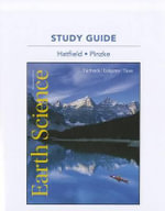 Study Guide for Earth Science - Edward J. Tarbuck