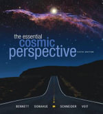 The Essential Cosmic Perspective : The Solar System - Jeffrey O. Bennett