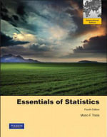 Essentials of Statistics : Using the TI-83/84 Plus Calculator - Mario F. Triola