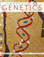 Concepts of Genetics with MasteringGenetics - William S. Klug