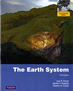 The Earth System :  Earth System Pie _P3 - Lee R. Kump
