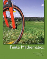 Finite Mathematics - Margaret L. Lial
