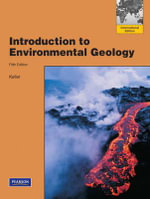 Introduction to Environmental Geology - Edward A. Keller