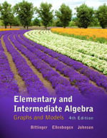 Elementary & Intermediate Algebra : Graphs & Models Plus MyMathLab/MyStatLab -- Access Card Package - Marvin L. Bittinger