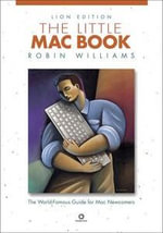 The Little Mac Book, Lion Edition - Robin Williams