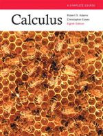 Calculus : a Complete Course - Robert A. Adams