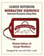 Student's Activities Manual & Workbook for Stats Online - Michael Sullivan