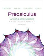 Precalculus : Graphs and Models - Marvin L. Bittinger