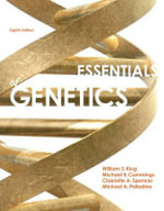 Essentials of Genetics Plus MasteringGenetics with Etext -- Access Card Package - William S. Klug