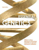 Essentials of Genetics - William S. Klug