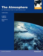 The Atmosphere : An Introduction to Meteorology - Frederick K. Lutgens