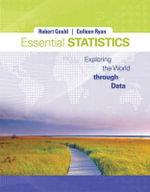 Essential Statistics - Robert Gould
