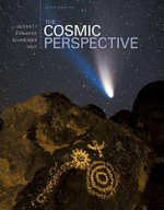 The Cosmic Perspective Plus MasteringAstronomy with Etext -- Access Card Package - Jeffrey O. Bennett