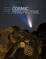 The Cosmic Perspective - Jeffrey O. Bennett