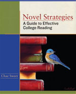 Novel Strategies (with New MyReadingLab with Pearson Etext Student Access Code Card) - Chae Sweet