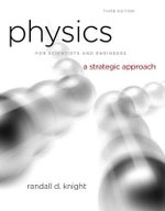 Physics for Scientists & Engineers with Modern Physics with MasteringPhysics with Knight Workbook - Randall D. Knight