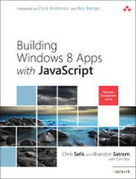 Building Windows 8 Apps with JavaScript - Chris Sells